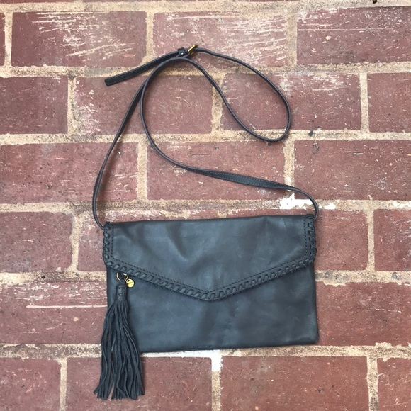 HOBO Handbags - Hobo crossbody w/ removable strap